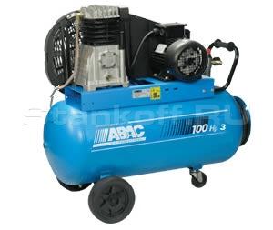 Поршневые компрессоры B 3800В / 100 PLUS CТ 4