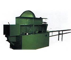 Станок горбыльный BAS-2 - 7,5 - 11