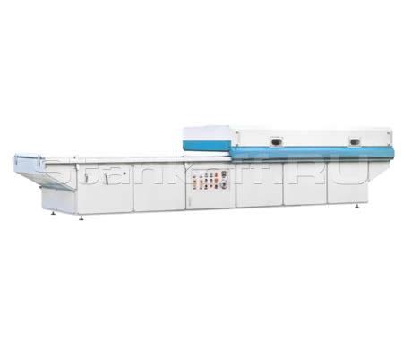Пресс вакуумный для облицовывания мебельных фасадов и щитов Beaver-T2480D