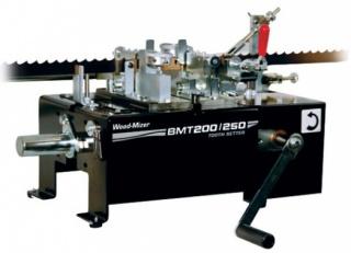 Ручной двусторонний разводной станок BMT200