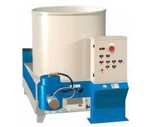 Пресс для топливных брикетов BRIO 165