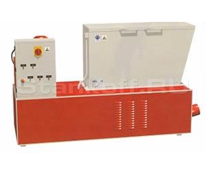 Дробильное оборудование для переработки древесины BRIO 580