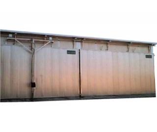 Конвективная сушильная камера CM3000 150 куб.м