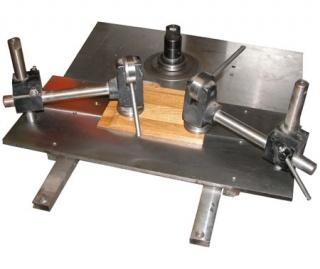 Устройство копировальное для фрезерных станков Д300К1