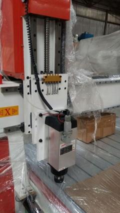 Фрезерный станок с ЧПУ LTT-K1325