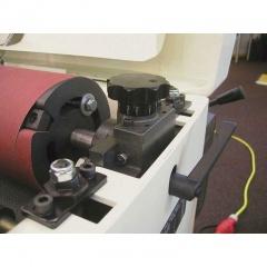 Двухбарабанный шлифовально-калибровальный станок DDS-225