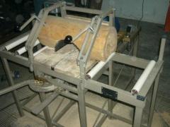 Чашкорезный станок ЧБ-320