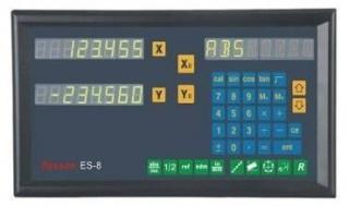 Устройство цифровой индикации ES-8