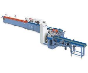 Полуавтоматическая линия для сращивания по длине FL-24