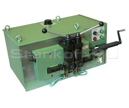 Аппарат для сварки ленточных пил FL-50
