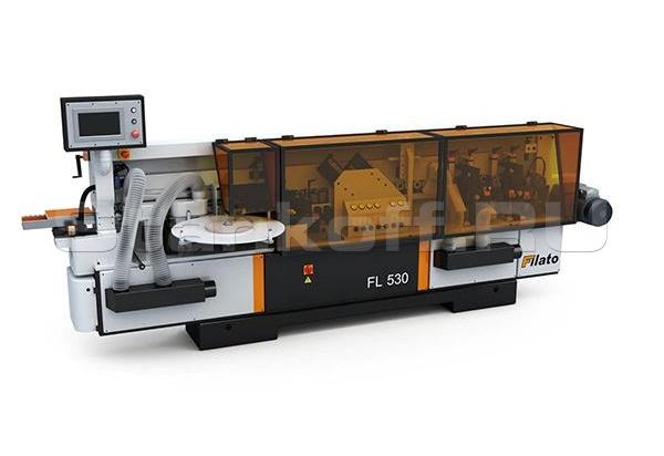 Кромкооблицовочный станок FL-530U