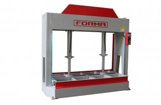 Гидравлический холодный пресс FORMA C50