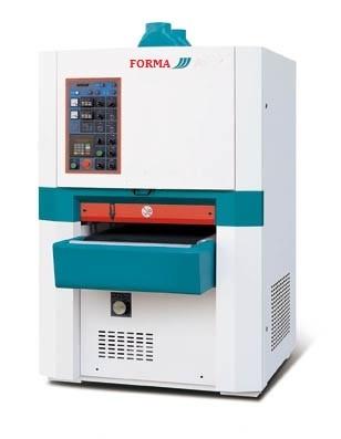 Калибровочно-шлифовальный станок по дереву FORMA MSG630R-RP(A)