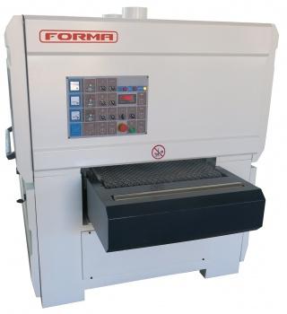 Рельефно-шлифовальный станок FORMA QSG-630/1000/1300 R4