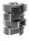 Фрезы для обработки шипов для сращивания древесины ДФ-15.05 А