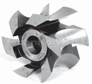 Фрезы для производства евробруса ПГ-04