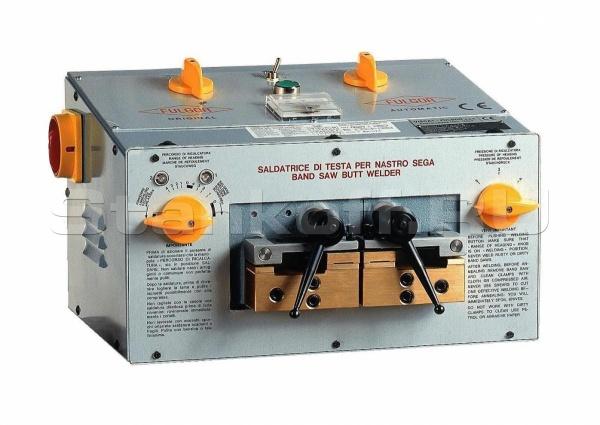 Аппарат для сварки ленточных пил G 20-60