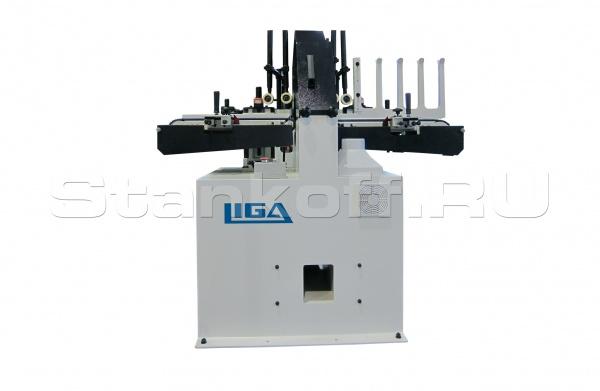 Шлифовальный станок орбитального типа LIGA GB-160-2R-А