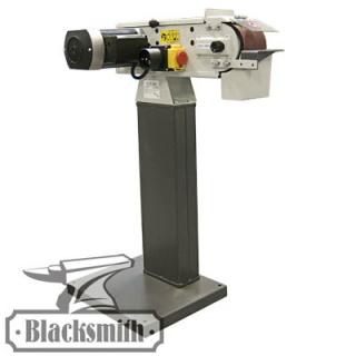 Ленточно-шлифовальный станок по металлу GM1-100-B