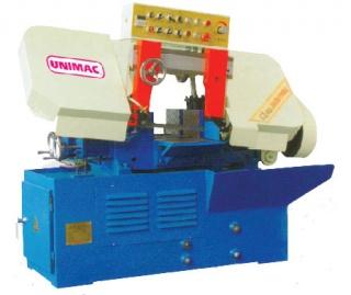 Автоматический ленточнопильный станок по металлу GZ-4025