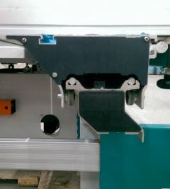 Форматно-раскроечный станок H-3D