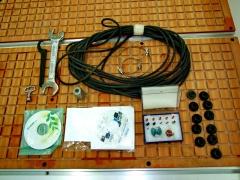Фрезерный 3-х шпиндельный станок с ЧПУ LTT-M1325A-3T