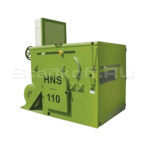 Многопильный одновальный станок HNS-132