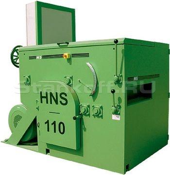 Станок одновальный многопильный HNS-75