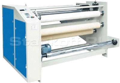 Станок для раскроя рулонных облицовочных материалов HS-C-1400