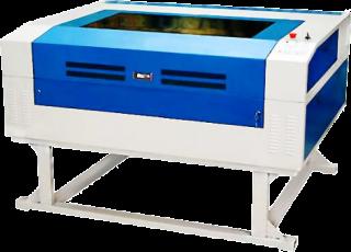 Лазерный станок Rabbit HX-6090SC