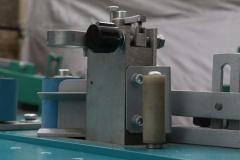 Кромкооблицовочный станок R-14