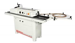 Автоматический кромкооблицовочный станок ME 20 minimax