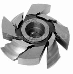 Комплект фрез для изготовления дверного штапика ДФ-01.60