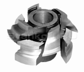 Комплект фрез для изготовления фасонных изделий ДФ-13.00