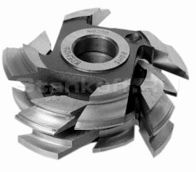 Комплект фрез для изготовления мебельных фасадов с термошвом ДФ-02.17