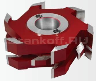 Комплект фрез для изготовления половой доски 03-625...03-635
