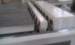 4-x осевой фрезерный станок с ЧПУ (Съемный стол + 8 поворотных осей) CC-MS3020K8