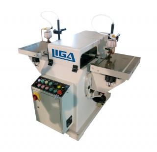 Сверлильно-пазовальный станок LIGA YOM 120