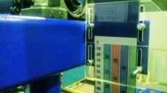 Пилорама ленточная бензиновая СЛ-80Б