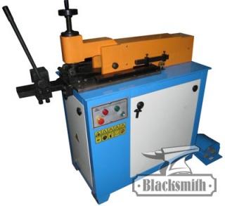 Кузнечный станок для формовки «плотной» лапки LP-120