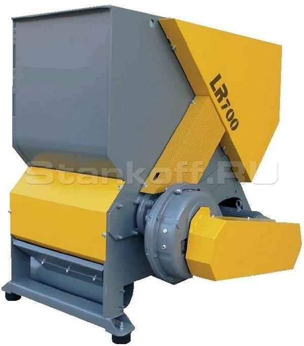 Шредер для измельчения древесины LR700