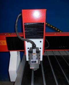Фрезерный станок с ЧПУ LTT-K6090A