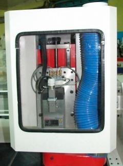 Фрезерный станок с ЧПУ LTT-M1212