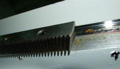 Фрезерный станок с ЧПУ LTT-P1325C