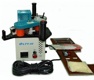 Ручной кромкооблицовочный станок LTT90 (JBD90)