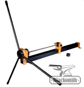 Инструмент продольного скручивания для кузнечной мастерской M3-TR