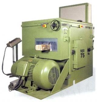 Станок многопил дисковый MBS-37