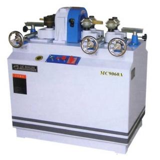 Станок круглопалочный MC9060A