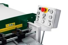 Двусторонний строгальный станок Logosol DH410
