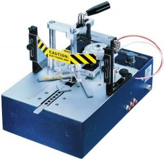 Пневматический станок для скрепления углов рам багета Minigraf 3
